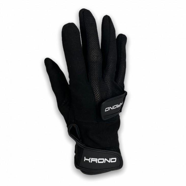 Par de guantes de mano derecha
