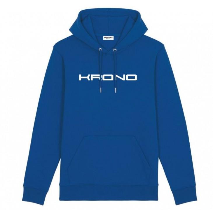 Buzo Logo Krono
