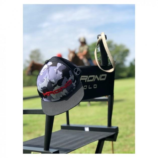 Gorra de Camuflaje de Caballos
