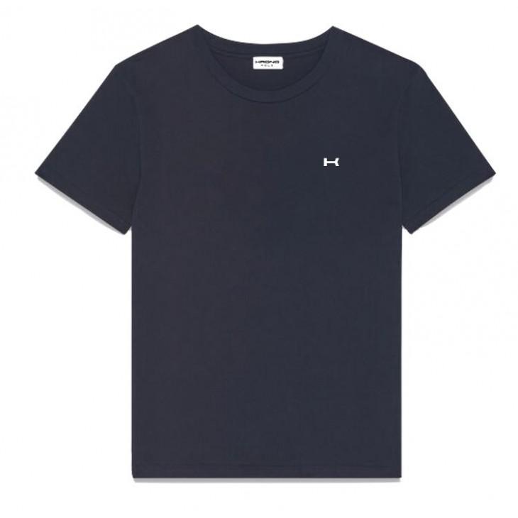 La Camiseta K en Azul
