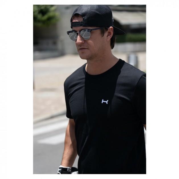 La Camiseta K en Negro