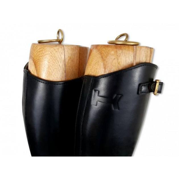 Botas de Polo de Tres Capas
