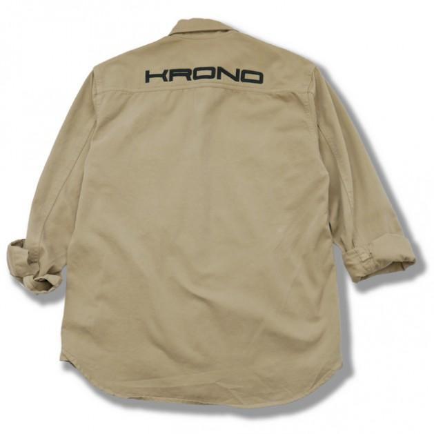 Camisa Vaquera Krono